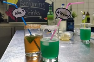 Benjamins coole Drinks